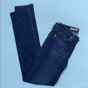 AG Adriano Goldschmied Prima Jeans
